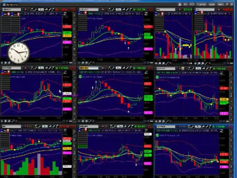 Binary options trading signals franco 2020